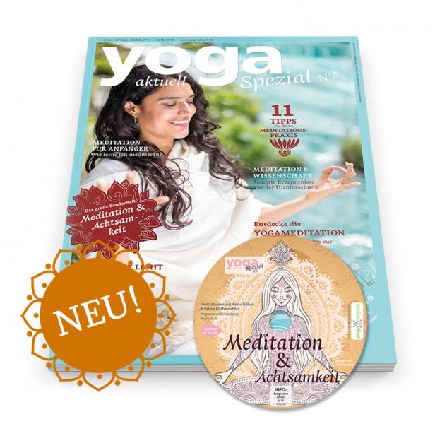 Yoga Dasgesundmagazin